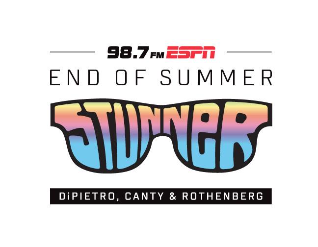 End of Summer Stunner Logo