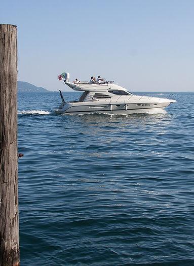Fins Marine, Fins Marine Boat Brokerage Central Coast, Booker Bay Fins Marine