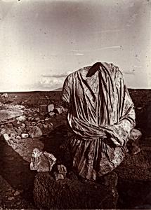 Sculpture, Grèce, 1900.png