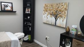 Kelly's Massage Room