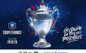 Coupe De France- Sponsored By Shoot The Defence