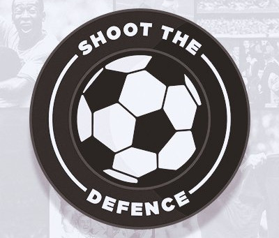 Afternoon pick in Associations with Shoot The Defence
