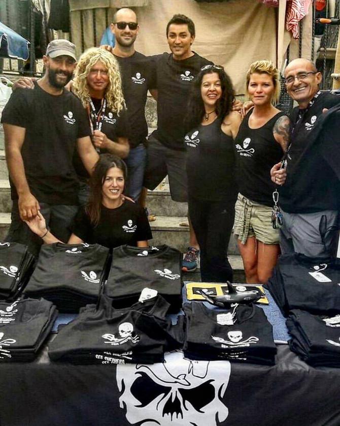 Sea Shepherd Ibiza