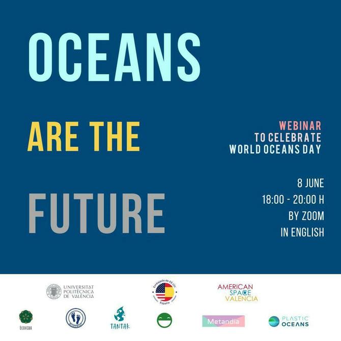 Ocean day 2020