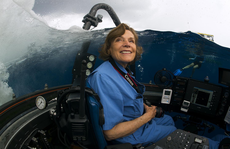 Sylvia Earl02