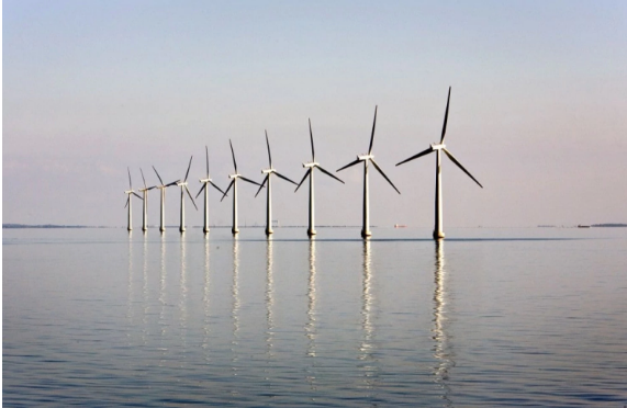 There's enough wind energy over the oceans to power human civilization, scientists say.