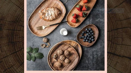 Wooden Kitchenware