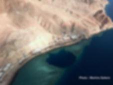 Freediving. Dahab, Egypt. Excursions