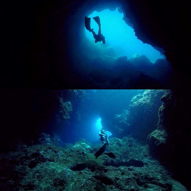 Ibiza Freediving