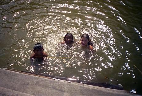 Warao Tribe