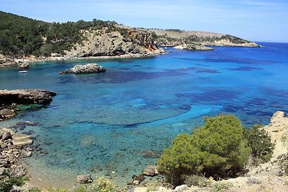 Freediving Courses in Ibiza