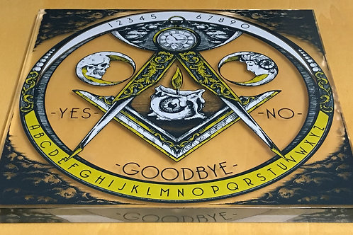 The Ouija Illuminati special édition