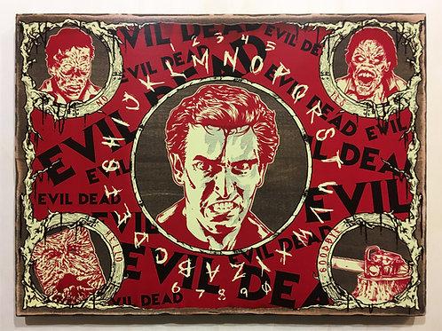Ouija Evil Dead