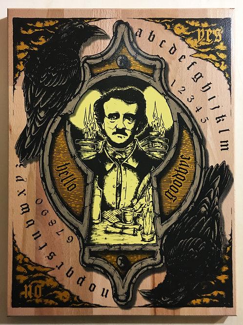 Ouija Edgar Allan Poe
