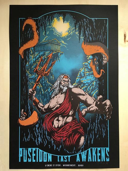 Poseidon Last Awakens