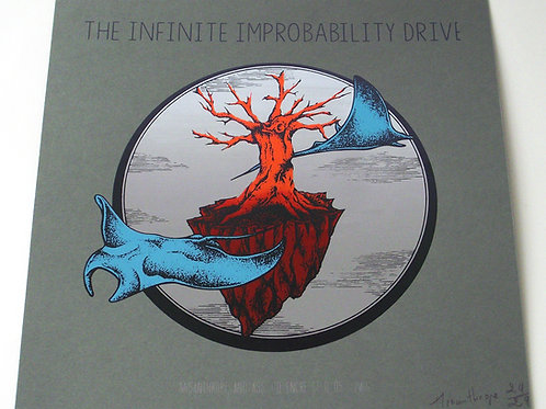 The Infinite Improbability