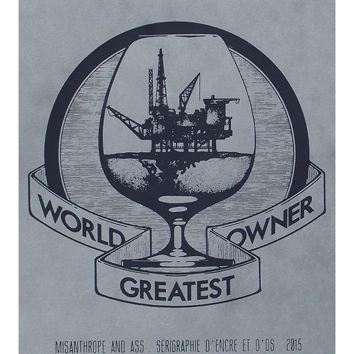 World Greatest Owner