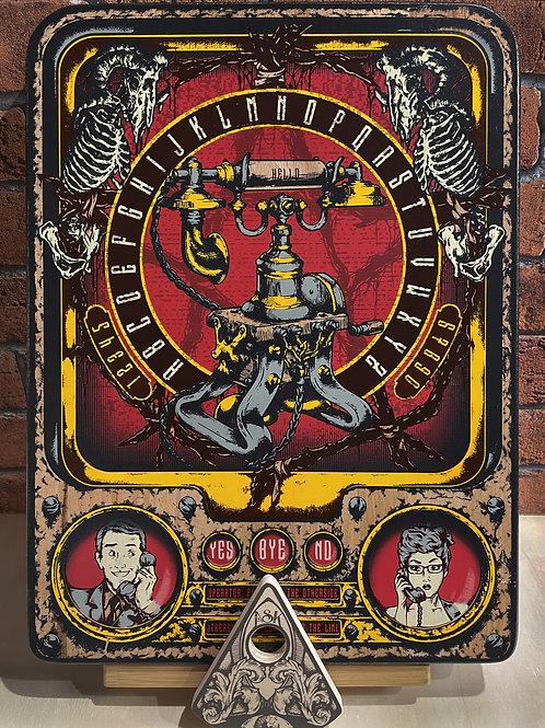 Ouija Evil Call