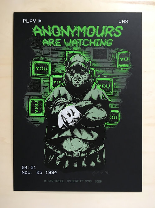 The AnonymOurs
