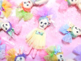りぼんの妖精