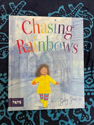 Chasing Rainbows by Gabby Grant
