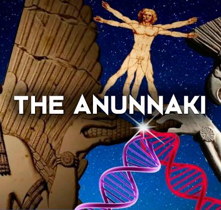 The Anunnaki: the creation of the human race