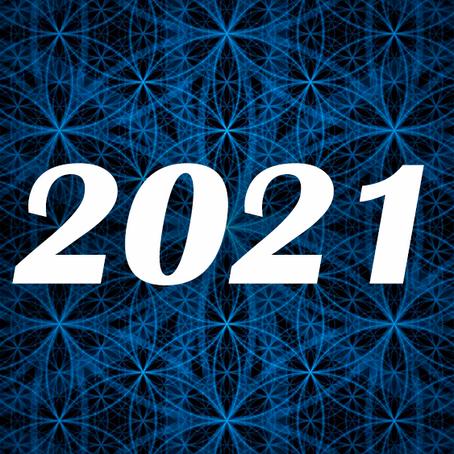 2021 energy reading