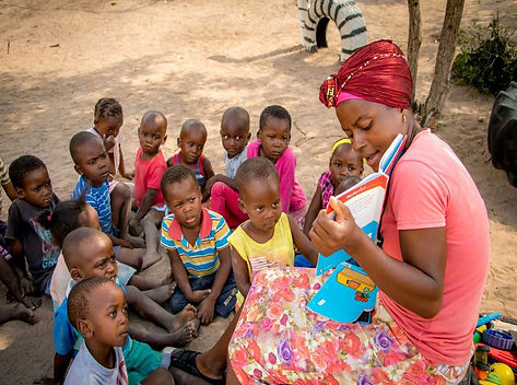 africa travel volunteer gap year community work animal conservation wildlife nature