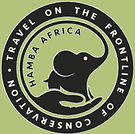 Hamba Africa animal wildlife nature conservation africa volunteer work travel gap year adventure