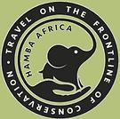 Hamba Africa animal wildlife nature conservation africa volunteer work travel gap year adventure