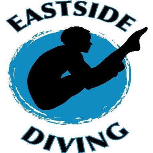 Eastside Diving - Annual AAU Insurance/Membership