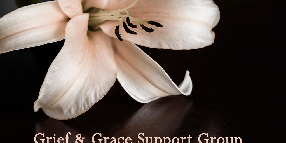 Grief & Grace Support Group