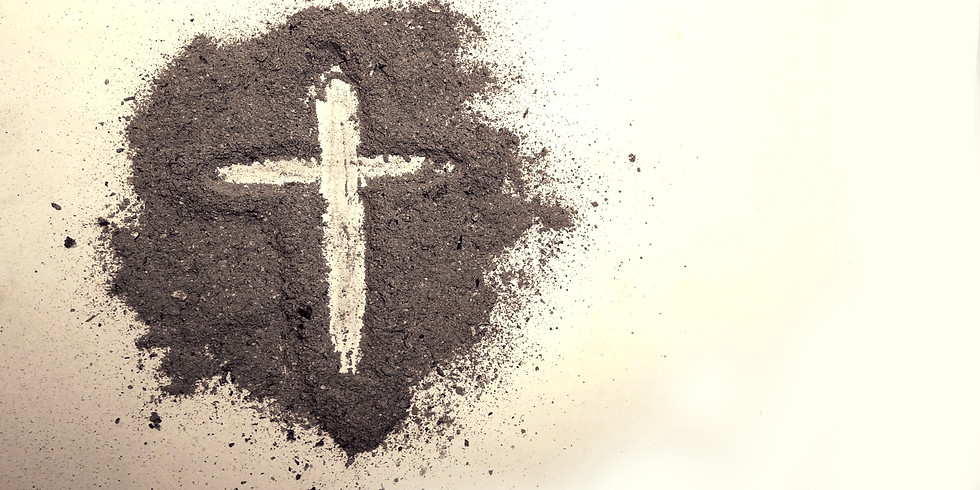 Weekly Lenten Reflections, Wednesdays at 5:30 PM