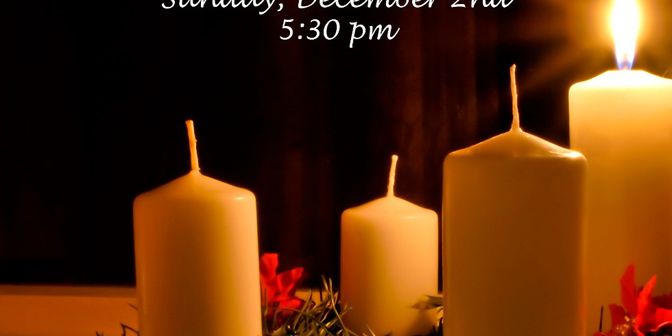 Advent by Candlelight  (1)