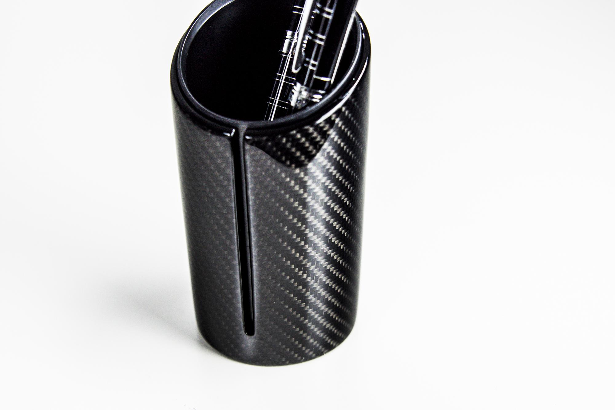 Carbon Stifteköcher