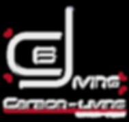 Carbon-Living C6 Living Möbel Designer Carbon Karbon veredelt Logo