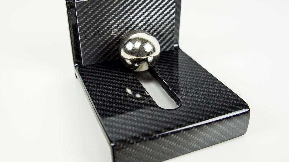 Carbon Visitenkartenhalter / Carbon Fibre Business Card Holder