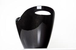 Carbon Luxus Getränkekühler