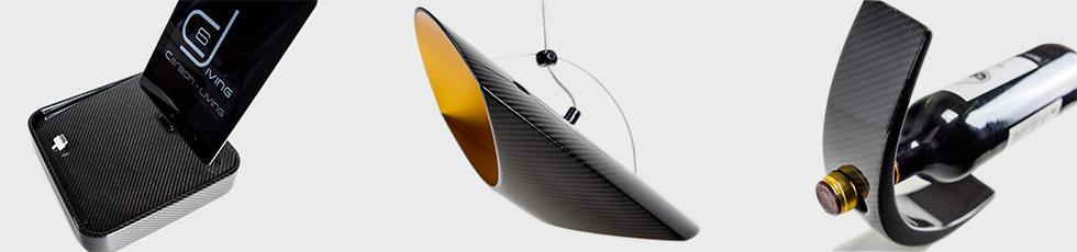Carbon Möbel Designmöbel Luxusmöbel edel