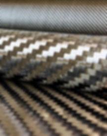 Carbongewebe Designgewebe Gewebearten von Karbon