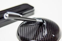 Carbon Stiftständer