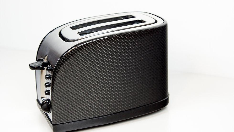 Carbon Toaster / Carbon Fibre Toaster