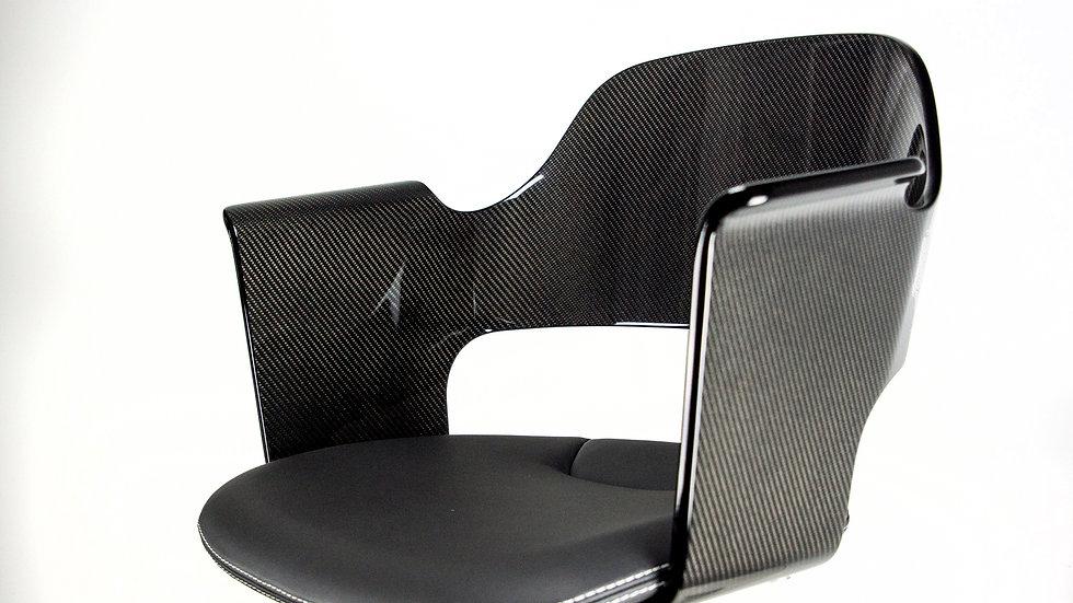 Design Sessel Empfangs-, Büro-, Konferenzstuhl