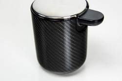 Carbon Seifenspender