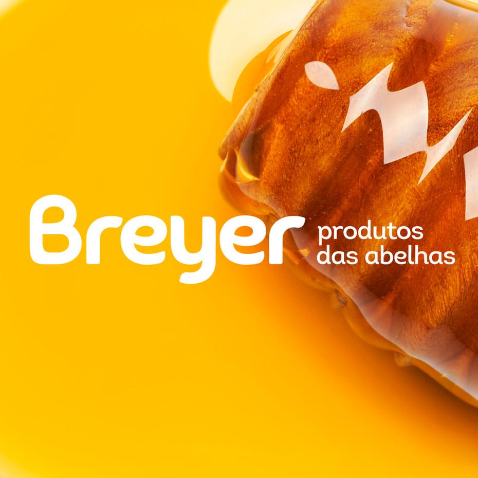 Brand Breyer