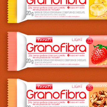 Embalagens GranoFibra