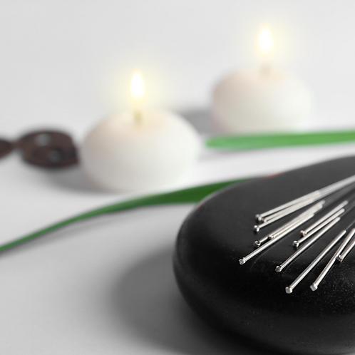 Acupuncture Starter Program