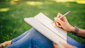 8 Reasons to Write Every Day