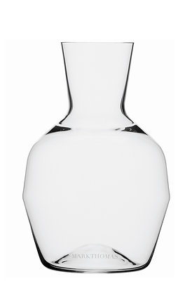 Double Bend Decanter 1.5