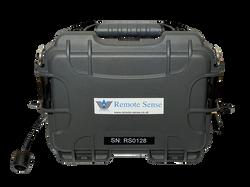 Flow, wireless data logger, wastewater monitoring,